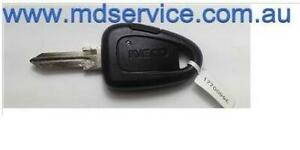 IVECO DAILY KEY 2991730 UNCUT - INCLUDING CENTRAL LOCKING