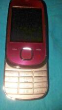 GSM NOKIA VINTAGE RM-604 MODEL/7230