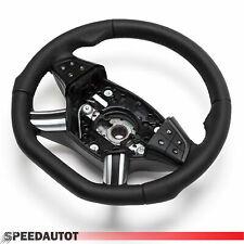 Aplati Volant Cuir  Mercedes ML W164 W251 Multif. DSG