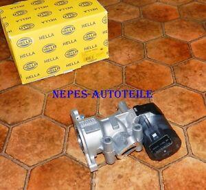 1 x HELLA 6NU 010 171-261 AGR-Ventil für FORD C-MAX FOCUS KUGA VOLVO C30 S40 V50