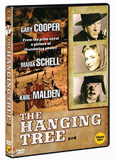 The Hanging Tree (1959) Delmer Daves, Gary Cooper / DVD, NEW