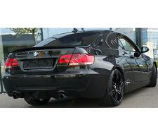 BMW E92 Facelift Heckflügel aus ABS für sportlichen und AMG Stil Tuning tailgate