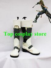 Dissidia Final Fantasy Gittern Zidane Cosplay Boots shoes shoe boot