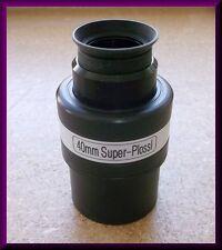2 inch 40mm Super-Plossl  Telescope Eyepiece
