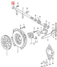 Genuine Bearing Bush AUDI VW Audi 4000 5000 Coupe Fox Dasher Quantum 014141713B