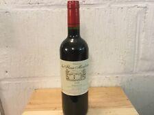 6 bouteilles Château Fleur Moulineau Bordeaux rouge  millésime 2020