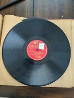 """LES BROWN-(Ah Yes) There's Good Blues Tonight (1946) COLUMBIA 10"""" 78 RPM Single"""