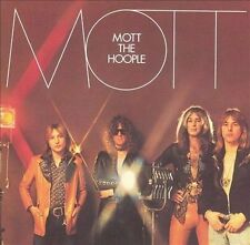 Mott [Legacy Edition] [Remaster] by Mott the Hoople (CD, Feb-2006, Columbia (USA))
