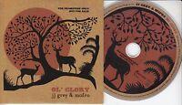 JJ GREY & MOFRO Ol' Glory 2015 UK 12-trk promo CD