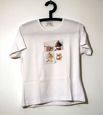 Vêtement Corto Maltese T-shirt blanc, Lady 02/01 taille L