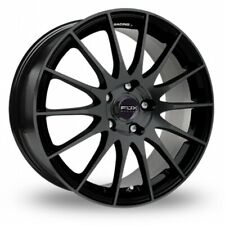 """17"""" ALLOY WHEELS FIT FOR FORD FIESTA ST 4X108 FX004"""