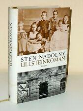 Sten Nadolny: ullsteinroman. hardcover (2003)