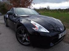 Nissan 370Z Coupe Cars