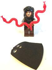 Lego Prince of Persia Figur Leader Hassassin Schlangen passt 7573 7571 7572 7570