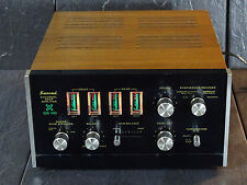 SANSUI qs-100 4-Channel REAR amplifier Giappone LEGEND VINTAGE