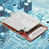 7S 24V 30A 18650 Li-ion Lithium Battery BMS PCB Protection Board Balance Cell