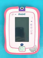 Tablette Storio 3 Rose de Vtech (console tactile)
