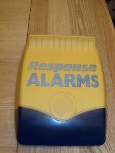 Response alarms 418mhz live siren Used
