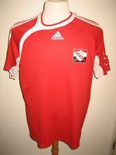Trinidad & Tobago home rare football shirt soccer jersey maillot trikot size L