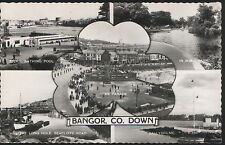 Collectable County Down Postcards