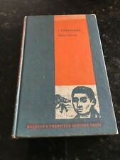 Albert Camus L' Etranger 1965 METHUEN & CO French