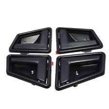 NEW Driver Passenger FL FR RL RR Door Handle Fit For Suzuki Sidekick Vitara 1Set