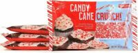 (4 Bags) Festival Peppermint Candy Cane Crunch Great For Baking Ice Cream 10 Oz