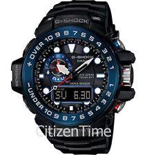-NEW- Casio Gulfmaster G-Shock Watch GWN1000B-1B