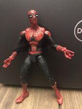 Marvel Legends Sentinel Series Spiderman 6 Inch Figure