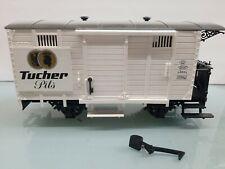 LGB Lehmann Ticher 4032 BierWagon W.Germany G Scale