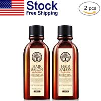 2X Organic Argan Oil Imported From Morocco 100% Pure Natural Hair Treatment