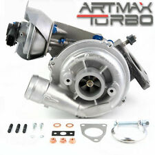 Turbolader Ford Focus II C-Max S-Max Mondeo Galaxy 2.0 Tdci 136 PS 140 PS