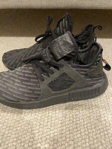Adidas NMD_XR1 Triple Black