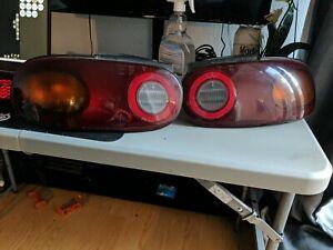 1990-1997 Mazda Miata Tail light pair used