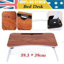 Multi-purpose Portable Folding Laptop PC Desk Lap Bed Tray Dinner Table Stand