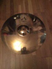 Zildjian A Custom 21 Inch Projection Ride Cymbal Fantastic Condition