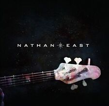 """NATHAN EAST """"NATHAN EAST"""" SOLO CD BRAND NEW UNSEALED PROMO LOWEST PRICE ON EBAY"""