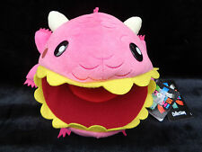 Sega Monstaah monster - bruce - 8 inch tall soft plush toy - Fast and free post