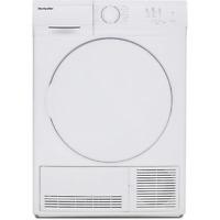 Refurbished Montpellier MCD7W Freestanding Condenser 7KG Tumble Dryer