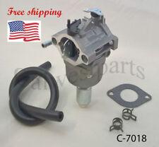 Carburetor For Briggs & Stratton 593433 699916 794294 Nikki 21B000 21B707 21B807