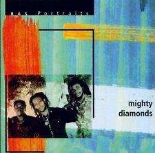MIGHTY DIAMONDS / Ras Portrait  - new