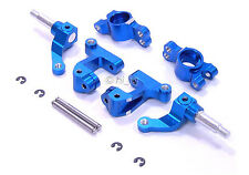 STEERING+REAR C-HUB+ KNUCKLE ARM Fit TEAM LOSI MINI-T