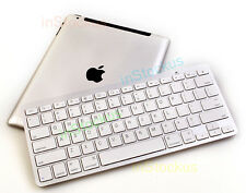 Bluetooth Wireless Keyboard Cordless For iMac Mobile Device Computer