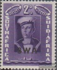 Namibië - Southwest 228 postfris MNH 1941 Rüstungsbilder
