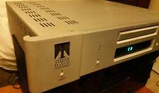 THETA  Digital DaViD CD/DVD Transport Player Audiophile Rare