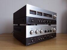 VINTAGE DENON PMA-850 Amplificateur Intégré/Amp/Hifi/Rare!