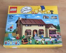 LEGO The Simpsons Das Simpsons Haus (71006) - NEU & OVP ungeöffnet