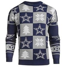 buy online 02701 794e0 Dallas Cowboys Fan Sweaters for sale | eBay
