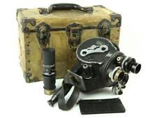 Bell & Howell Model L Eyemo 35mm Camera Lot 364