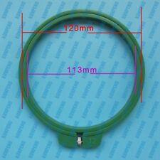 Kp-C-1069 12Cm Embroidery Hoop Circle Round Frame Art Craft Diy Cross Stitch